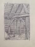 Barn Arch Drawing