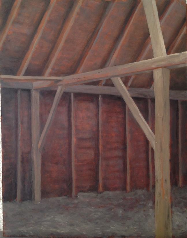 Barn Arch