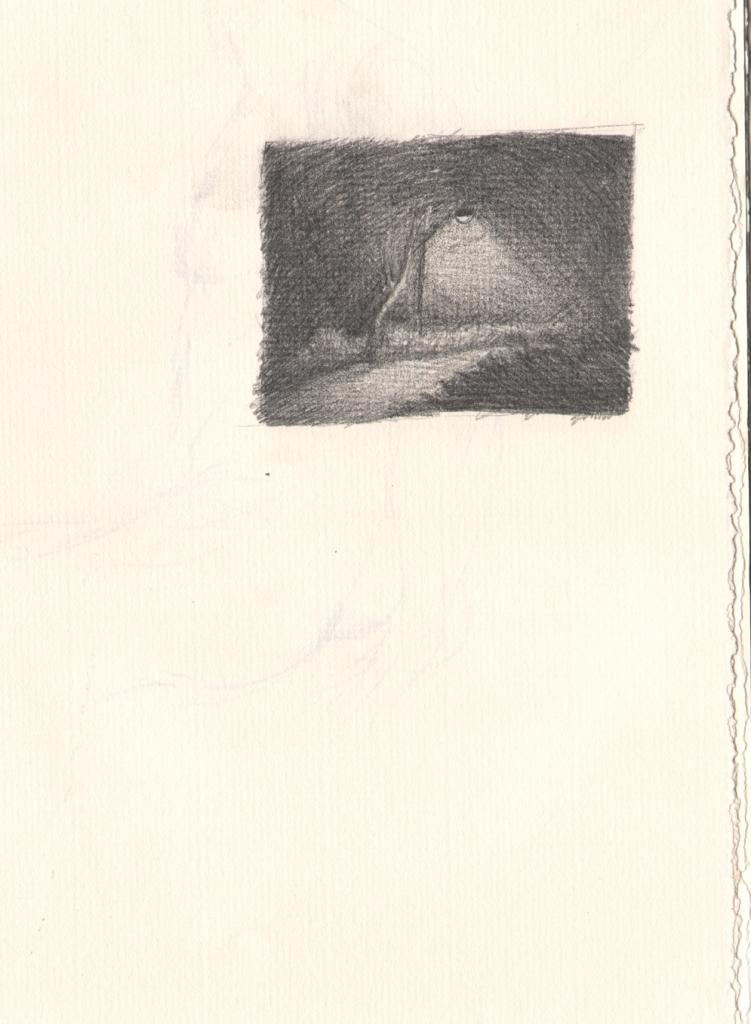 Road Drawing