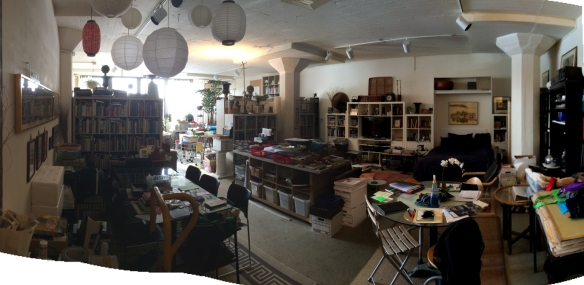 Livingroom Panorama 01